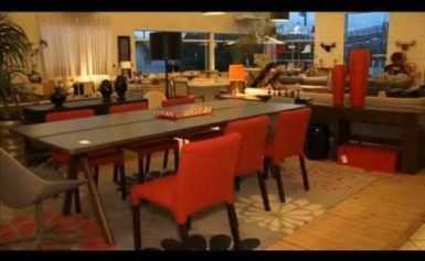 Os hits do momento no Show Room da Ettore Design.