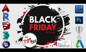 Black Friday 2017 Cursos Construir – Até 80% OFF!